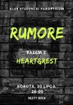 Rumore x Heart&Rest + DISCO After!