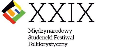 XXIX Międzynarodowy Studencki Festiwal Folklorystyczny