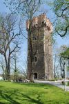The Piast Tower