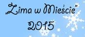 Zima w Mie�cie 2015