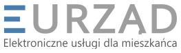 eUrząd - Elektroniczne Usługi dla Mieszkańca